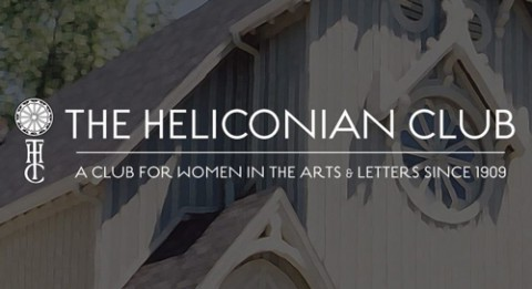Heliconian Club Art Sale